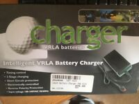 Trolley Battery Charger