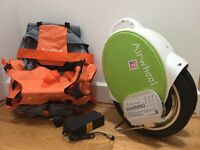 Airwheel Q5 New never used