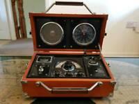 Spirit of St Louis Radio Alarm Clock S.O.S.L Collection