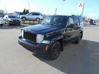 2010 Jeep LIBERTY SPORT NORTH EDITION