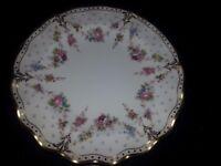 Royal Crown Derby Antoinette plate