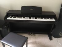 Yamaha ydp101 digital piano