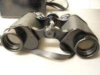 Binoculars. £15.00