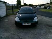 Honda Civic Hatchback 2001