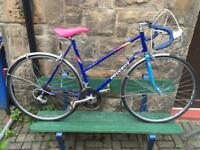 Peugeot Finese Ladies bike
