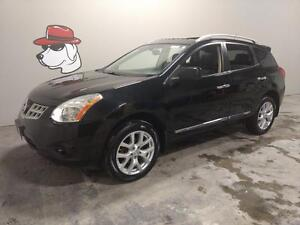 2012 Nissan Rogue SL ***FINANCING AVAILABLE***