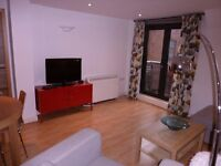2-bed flat in Northern Quarter available middle of June