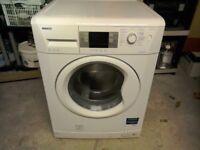 FREE Beko washing machine
