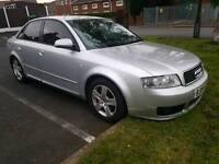 a4 1.8 t sline spares or repairs