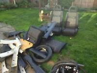 Seat Ibiza Cupra parts for sale