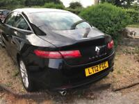 Renault Laguna 2 Ltr Coupe limited edition