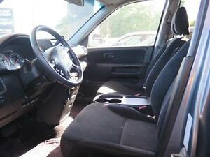 2005 Honda CR-V EX 4WD AT Cambridge Kitchener Area image 8