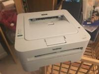 Brother HL-2130 laser printer