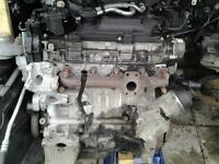 2007 1.4 TDCI Bare engine. Fits Ford Fiesta/Fusion /Peugeot 308/Citreon C4. 56,000 miles