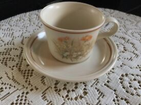 Marks &spencers cups and saucers
