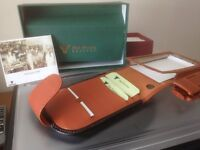 Piel Frama Leather Case For IPAQ 1910 - Brand New In Box