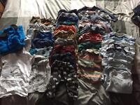 6-9months boys bundle