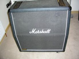 Marshall JCM 800 1960A Cabinet