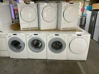 Miele condenser dryers £249 delivered