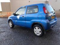 2003 Suzuki Inis GL