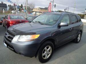 2007 Hyundai Santa Fe GL 3.3L