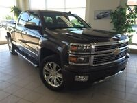 2014 Chevrolet Silverado 1500 HIGH COUNTRY - RARE 6.2L V8 ALL OP
