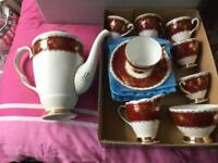 China coffee set
