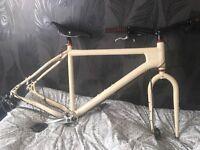 Fat bike for sale barging £70