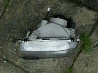 Saab 93 98-03 nearside headlight.