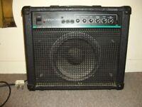 Guitar Amp Laney Linebacker L30R 60 watt
