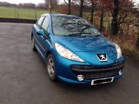 2009 1.4 SPORT VERY CLEAN LOW MILEAGE
