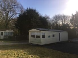 Willerby Summer *PRICE SLASHED* **FREE S/FEES** Middlemuir Heights **EASTER SPECIAL**