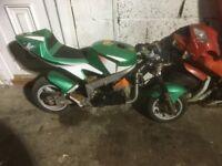 Midi Moto £60