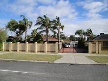 Great location, Private and Secure Gosnells Gosnells Area Preview