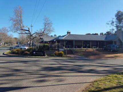 Coffee shop in rural setting for sale