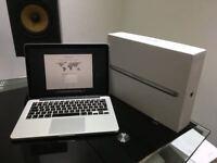 Apple MacBook Pro 13.3 Mid-2014 2.8GHz Core i5 512GB SSD 8GB RAM MGX92B/A