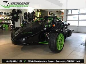2017 Campagna T-REX 16S P Special Edition