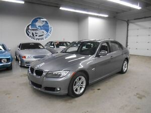2011 BMW 328 X DRIVE ! AUTO! 69KM! FINANCING AVAILABLE