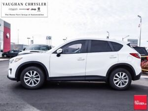 2015 Mazda CX-5 GS * Power Sunroof * Only 71457