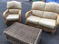 Conservatory furniture can deliver