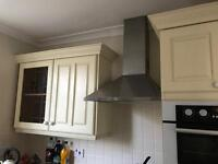 Free kitchen doors/units must be gone asap