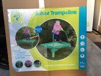 NEW Junior Trampoline for sale