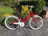 Victoria Pendleton Ladies/girls bike