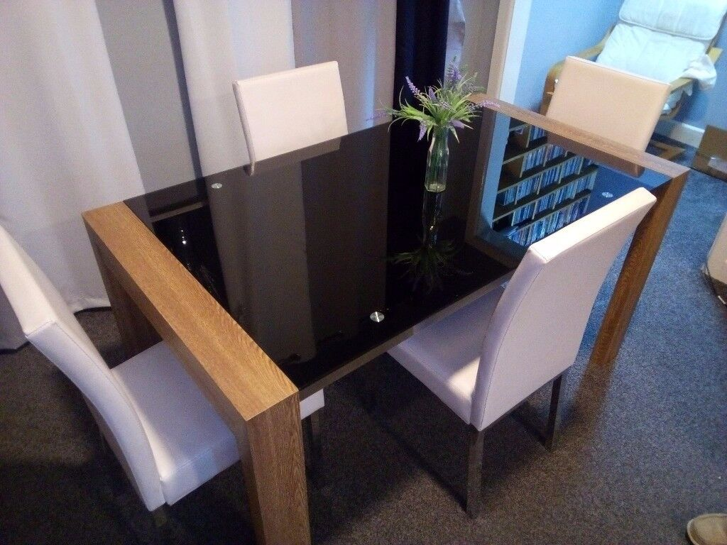 smart modern dining table