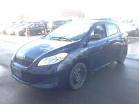 2011 Toyota Matrix At Bayfield Ford Lincoln In Barrie