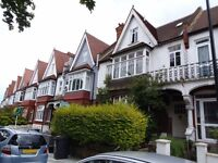 2 Double Bedroom Garden Flat Within Easy Reach Of Streatham And West Norwood