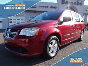 2011 Dodge Grand Caravan SXT PLUS - JANTES ALU. - BLUETOOTH - VI