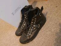 Versace men shoes