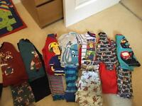 Boys clothes Bundle age 2-3 and 3-4