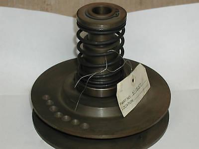 Tree Machine 2uvr Or 2uvrc Motor Pulley Pn M1621